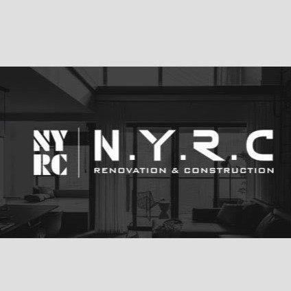 NYRC装修工程公司-logo