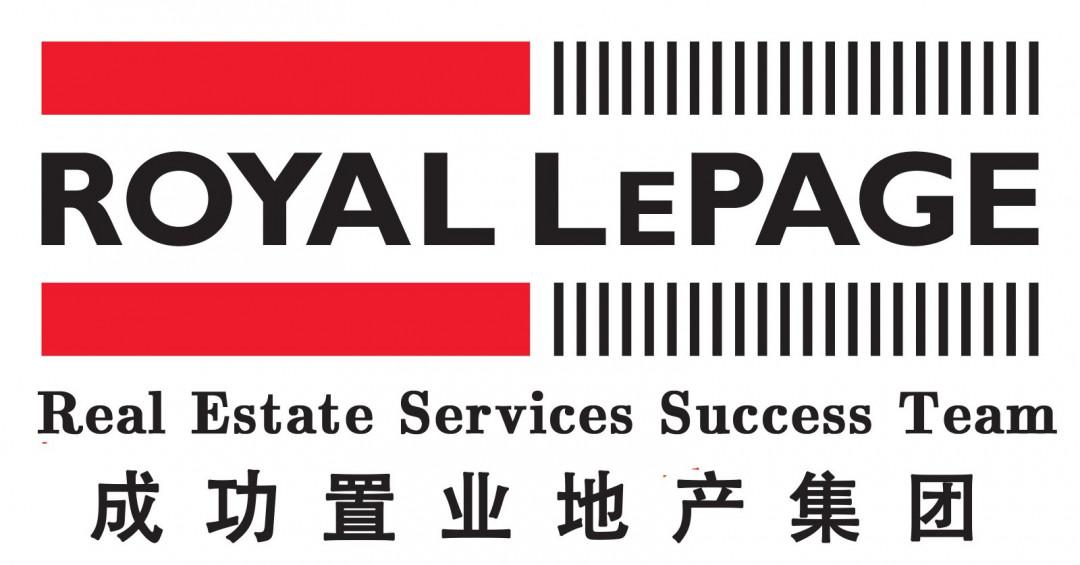 成功置业地产-logo