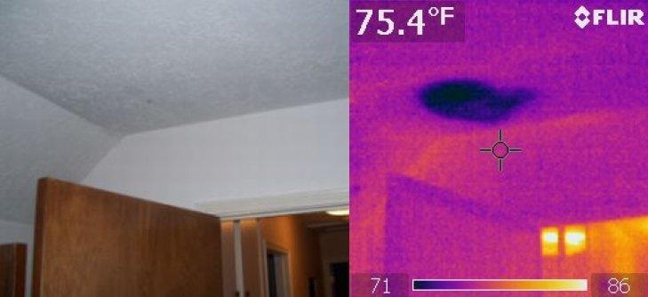 Leaking roof in Phoenix? Emergency roof repairs in AZ